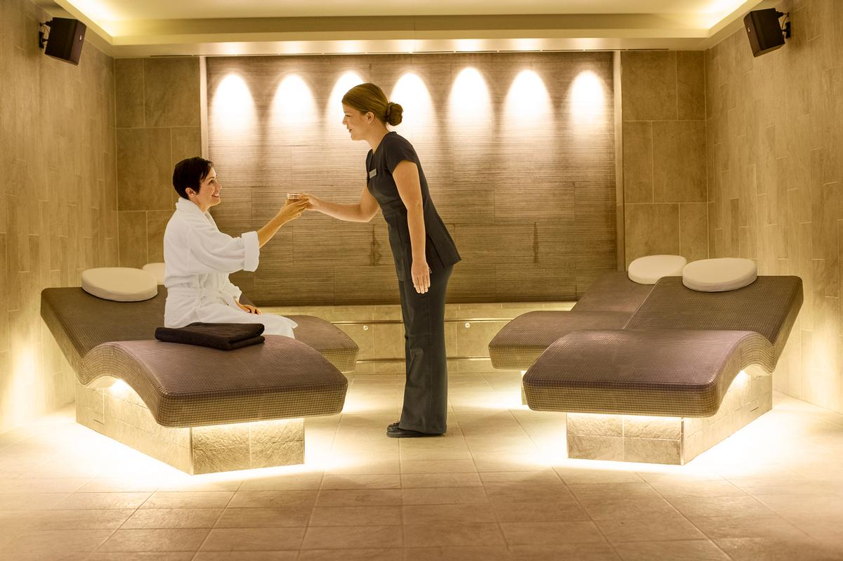 Image Represents The Spa and Wellness Industry Predictions